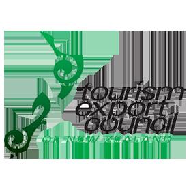 Tourism Export Council NZ logo